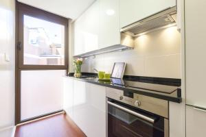 Home Select San Joaquin Apartments, Apartmány  Madrid - big - 6