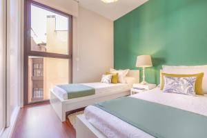 Home Select San Joaquin Apartments, Apartmány  Madrid - big - 3