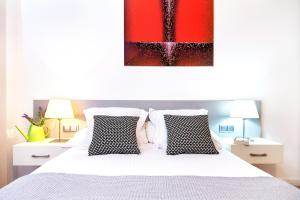 Apartamento Feelathome Center Apartments, Barcelona