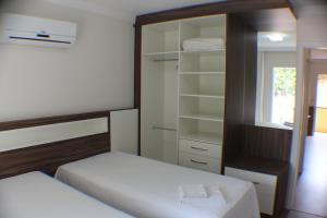 Superior Quadruple Room with 4 Single Beds