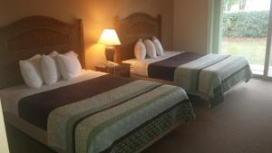 The Lodge at Leathem Smith, Курортные отели  Sturgeon Bay - big - 2