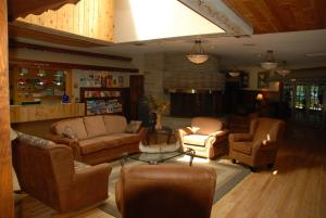 The Lodge at Leathem Smith, Курортные отели  Sturgeon Bay - big - 39