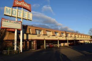 Photo of Best Value Inns   Portland