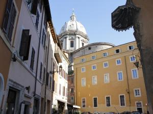 Rome Suites & Apartments Campo De' Fiori
