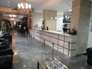 Photo of City Hotel Porto Alegre