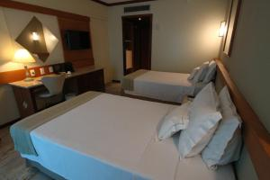 Executive Apartment with Twin Beds