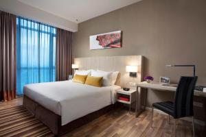 Photo of Citadines Uplands Kuching