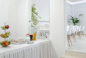Anamnesis City Spa, Apartmanhotelek  Fíra - big - 48