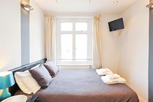 York Way Kings Cross Apartment
