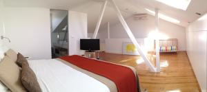 Design Duplex Apartment BA/ Chiado