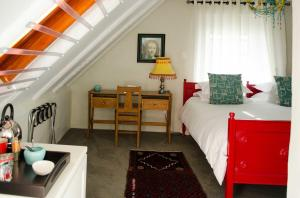 Standard King or Twin Room - Upstairs