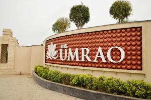 Resort The Umrao Hotels & Resorts, Nuova Delhi
