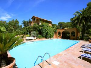 Photo of Villa In Frejus I