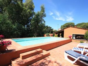 Photo of Villa In Frejus Ii
