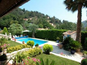 Photo of Villa In Menton I