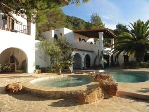 Villa in Cala Tarida VII