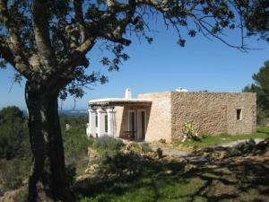 Villa in Cala Tarida X