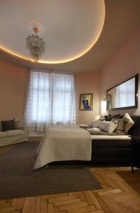 Apartamento Urban Flats Vienna City Center, Viena