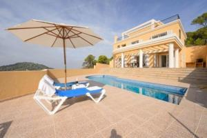 Holiday Villa in San Jose Ibiza II
