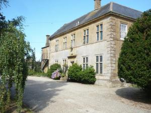 Ash House Hotel in Martock, Somerset, England