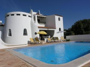 Photo of Villa In Carvoeiro Algarve Vi