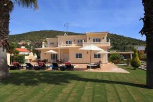 Photo of Villa In Vilamoura Ix