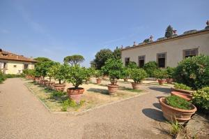 Appartamento Holiday Apartment in Florence II, Firenze