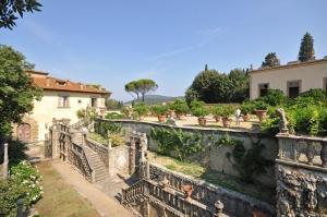 Appartamento Holiday Apartment in Florence III, Firenze