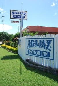 Photo of Abajaz Motor Inn