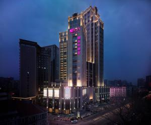 Photo of Aloft Dalian