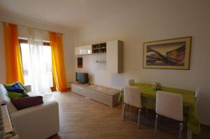 Apartment La Veranda in Trastevere, Rome