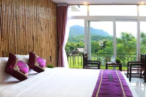 Photo of Mai Chau Sunset Boutique Hotel