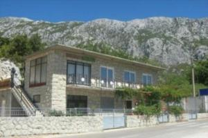 Appartement in Omis