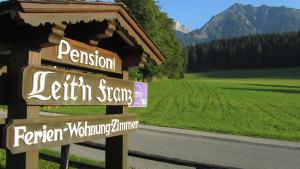 Pension Leit'n Franz, Penziony  Ramsau am Dachstein - big - 44