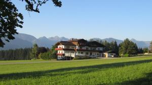 Pension Leit'n Franz, Penziony  Ramsau am Dachstein - big - 40