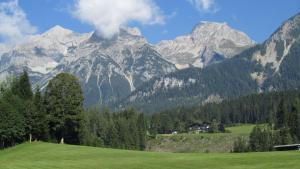 Pension Leit'n Franz, Penziony  Ramsau am Dachstein - big - 41