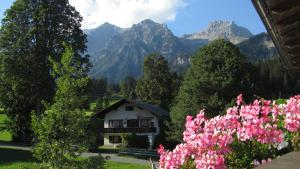 Pension Leit'n Franz, Penziony  Ramsau am Dachstein - big - 43