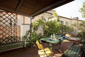 Ferienwohnung Citiesreference - Campo de Fiori Two Bedroom Apartment, Rom