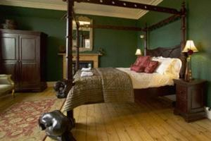 Hotel Eden House-luxury & organic B&B