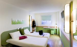 Photo of Ibis Budget Zaragoza