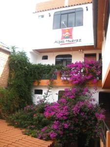 Photo of Hostal Alpes Huaraz