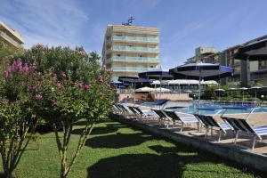 Hotel Royal: Accommodatie in hotels Bibione - Hotels