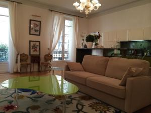 Appartement de Luxe Avenue Montaigne