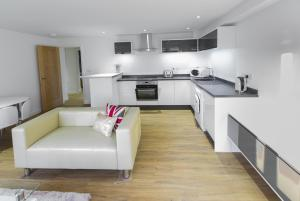 Photo of Brackmills Serviced Apartments By Claire Walton Property