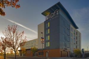 Photo of Aloft Portland Airport Hotel At Cascade Station