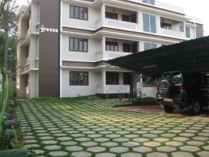 Photo of The Greens Residence Apartments