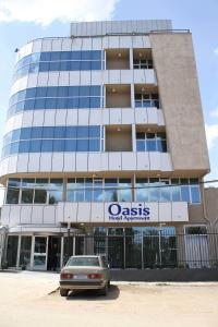 Photo of Oasis Hotel Apartment