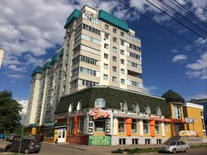 Photo of Apartamenty Na Kurskoy