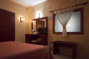 Hotel Life, Hotel  Heraklion - big - 11