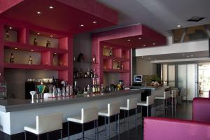 Hotel Life, Hotel  Heraklion - big - 20